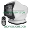 Golight Stryker LED Wireless Handheld  Remote - white 30004