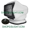 Golight Stryker LED Wired Dash  Remote - white 30204